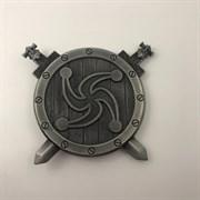 Кожаный ремень Holyrus Символ Рода