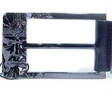 Кожаный ремень Holyrus Отражение Одина G