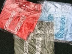 Рубаха Holyrus на заказ