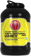 Протеин PowerMan® 100 % Natural Whey