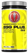 Протеин PowerMan® Egg Plus Definer Protein