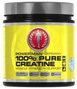 Креатин PowerMan® 100% Pure Creatine