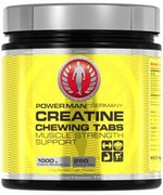 Креатин PowerMan® Creatine Chewing Tabs