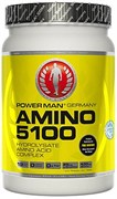 Аминокислоты PowerMan® Amino 5100