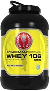 Протеин PowerMan® Whey 106 ISO 25 + Enzymes