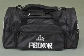 """Спортивная сумка """"Федор, с орлом"""""""