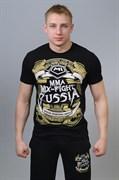 Футболка Mixfight Russia