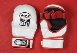 Перчатки MMA Grant M-1 Gear