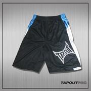 Шорты Tapout Pro Ultimate черно-синие