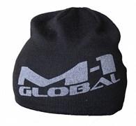 Шапка М-1 Global H5 черная