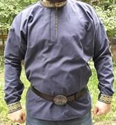 Рубаха Holyrus Образец льняная