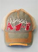Бейсболка М-1 Champions хаки