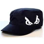 Кепка Bad Boy Cadet Hat черная