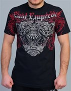 Футболка Affliction Fedor Pride