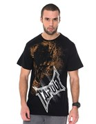 Футболка Tapout War Cry