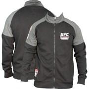 Толстовка UFC Fight Team Zip Black