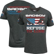 Футболка Bad Boy Chris Weidman UFC 168 Walkout Tee