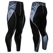 Компрессионные штаны FixGear P2L-B41