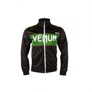 Олимпийка Venum Team Brazil Polyester Black