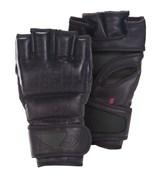 Перчатки ММА Bad Boy Legacy MMA Gloves - Black