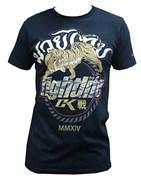 Футболка Contract Killer Tiger Muay Thai T-Shirt