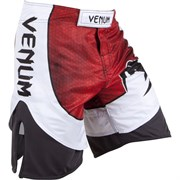 Шорты ММА Venum Amazonia 3.0 Fightshorts - Red