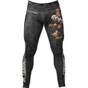 Компрессионные штаны Tatami Thinker Monkey