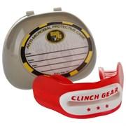 Капа боксерская Clinch Gear