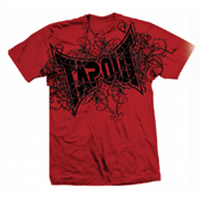 Футболка Tapout Thorny Men's T-Shirt Red