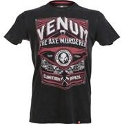 Футболка Venum Wand Curitiba T-shirt - Black