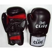 Перчатки боксерские Cliff Punch Star