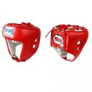 Боксерский шлем Twins, соревновательный L