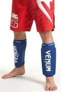 Защита голени-чулок Venum Kontact 2 синяя