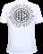 Футболка Fedor Team белая с черным изображением - фото 16536