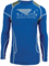 Рашгард Bad Boy Compression Performance Training Imperial Blue - фото 7632