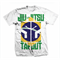 Футболка Tapout 52 Men's T-Shirt White