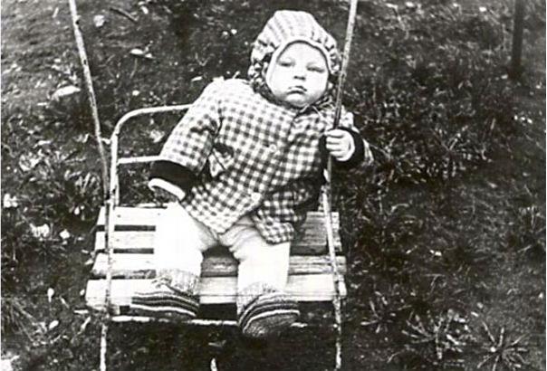 фото федор емельяненко в детстве